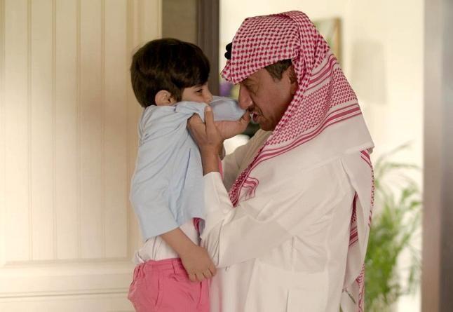 سيلفي 3 - الحلقة 27 عبودي الخجول كاملة HD رمضان 2017