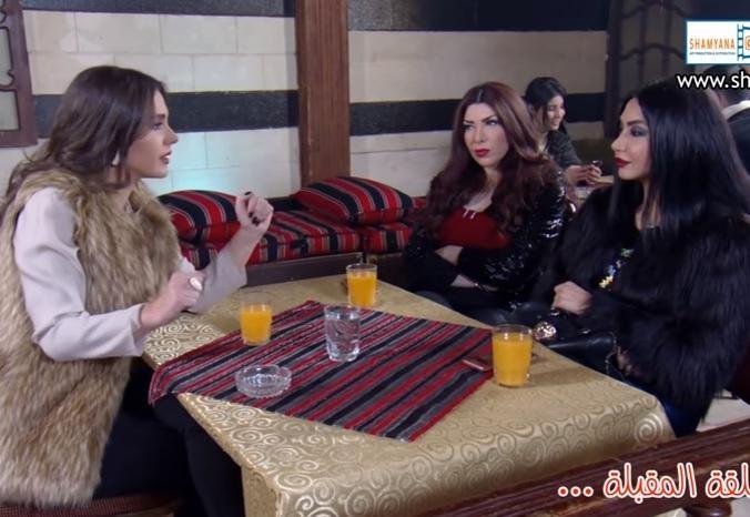 جنان نسوان الحلقة 30 كاملة HD رمضان 2017