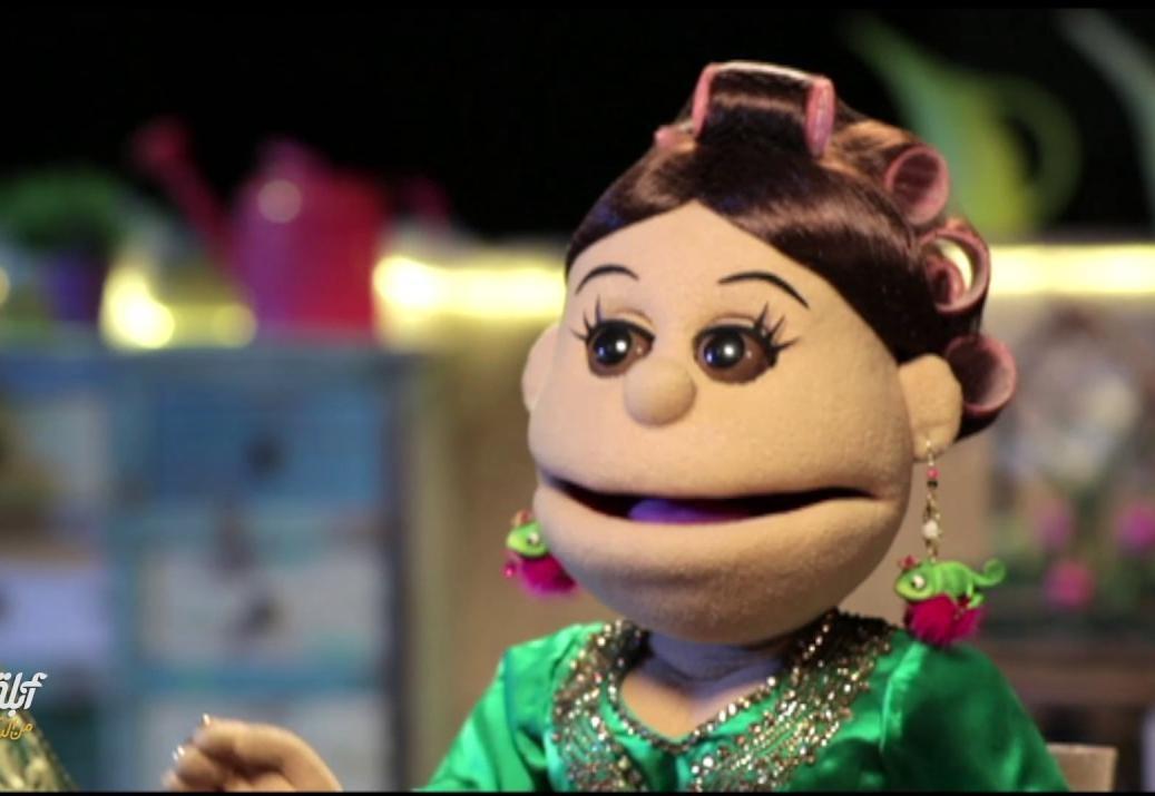 أبله فاهيتا 5 الحلقة 10 أورڤوار رمضان كاملة 2017 جودة HD
