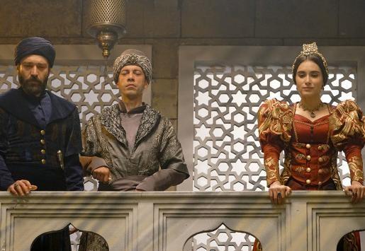 السلطانة كوسم الجزء 2 الحلقة 30 الثلاثون والأخيرة كاملة مترجمة 2017
