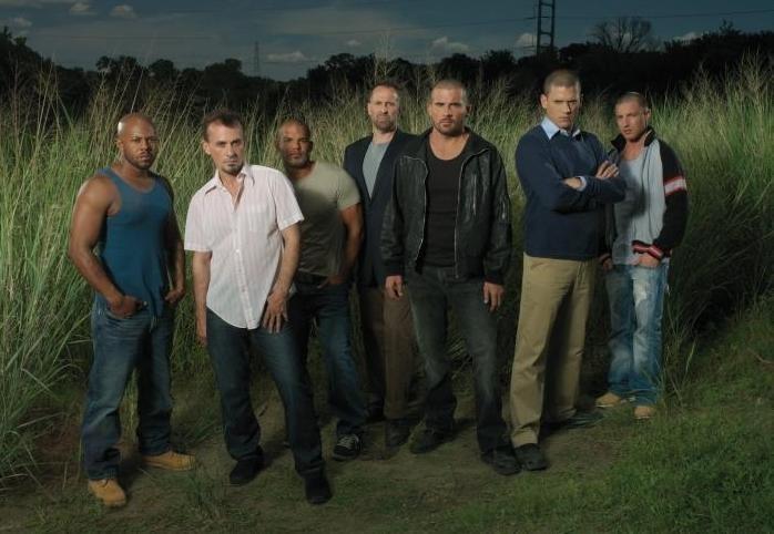 Prison Break الجزء 2 الحلقة 10 - Rendezvous مترجمة كاملة HD