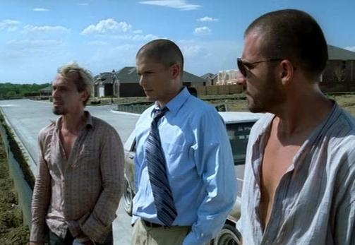 Prison Break الجزء 2 الحلقة 6 - Subdivision مترجمة كاملة HD