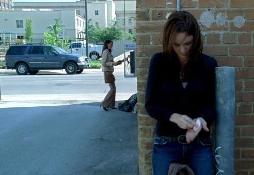Prison Break الجزء 2 الحلقة 8 - Dead Fall مترجمة كاملة HD