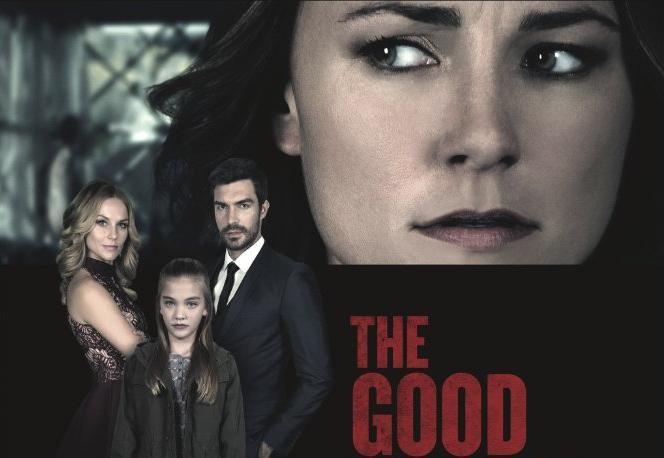 فيلم The Good Nanny مترجم HD اونلاين 2017