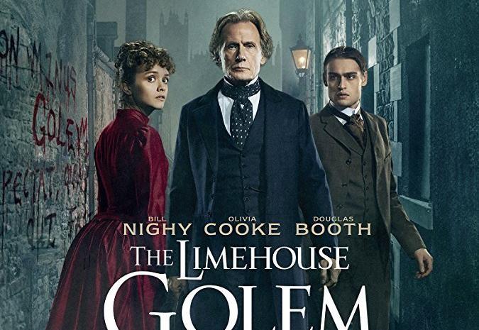 فيلم The Limehouse Golem مترجم HD اونلاين 2016