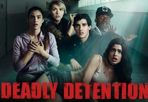 فيلم The Detained مترجم HD اونلاين 2017