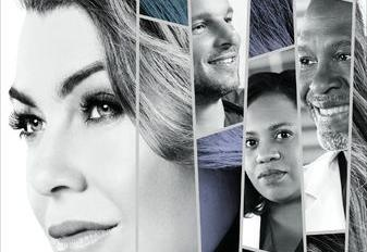 Greys Anatomy s14 ep1 مترجم Break Down the House اونلاين 2017