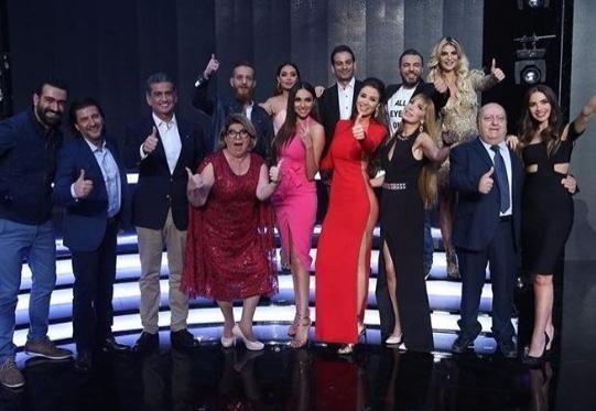 ديو المشاهير 2 الحلقة 1 HD اونلاين 2017