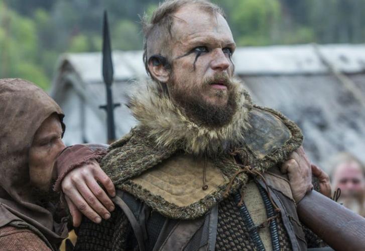 vikings 5 الحلقة 1 HD اونلاين 2017