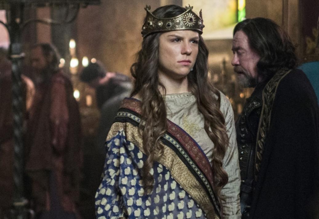 vikings 5 الحلقة 2 HD اونلاين 2017