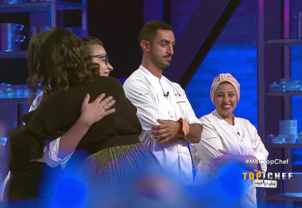 Top Chef 2 الحلقة 9 كاملة HD اونلاين 2017