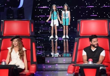 The Voice Kids 2 الحلقة 3 HD اونلاين 2017