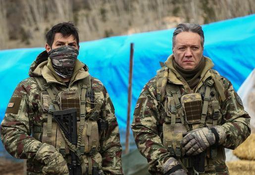 المحارب 2 الحلقة 15 مترجمة 2017 جودة HD