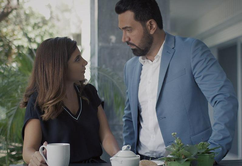 الحب الحقيقي الحلقة 44 HD اونلاين 2017