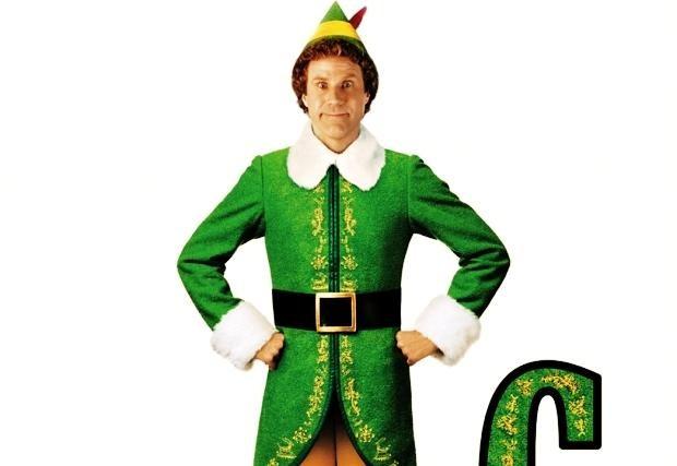 فيلم Elf مترجم HD اونلاين 2003