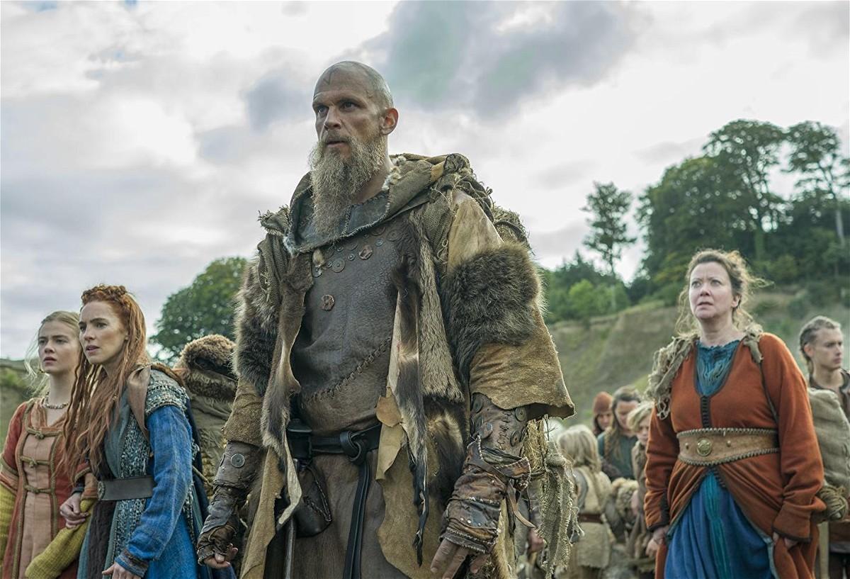vikings 5 الحلقة 7 HD اونلاين 2017