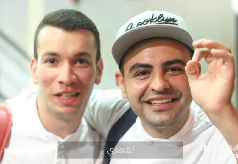 Top Chef 2 الحلقة 12 كاملة HD اونلاين 2017