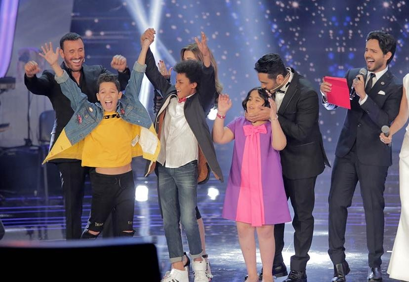 The Voice Kids 2 الحلقة 10 الأخيرة HD اونلاين 2017