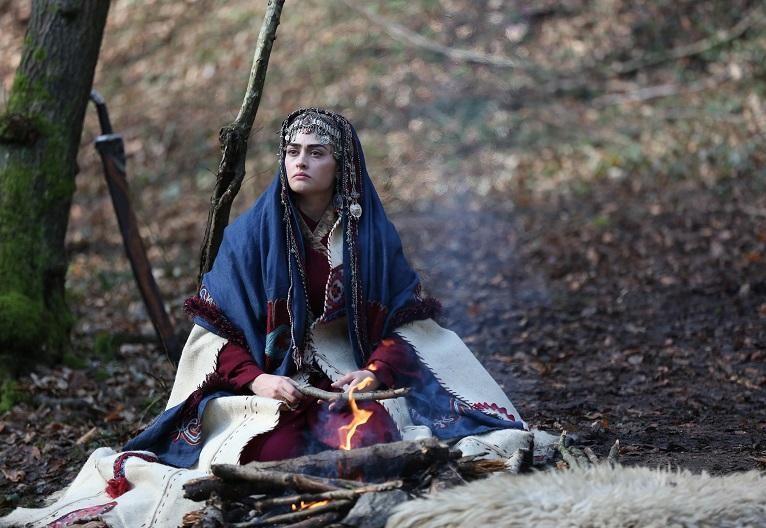 قيامة أرطغرل موسم 4 الحلقة 15 مترجمة HD اونلاين 2017