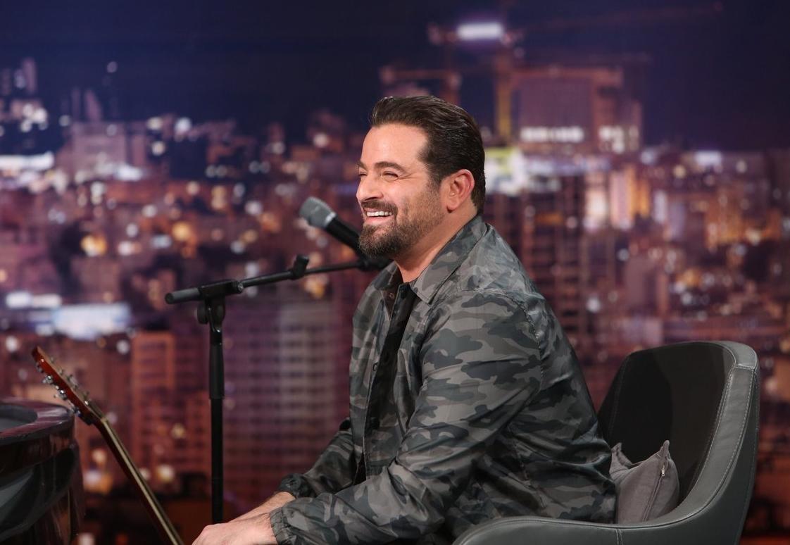 يوسف الخال - لهون وبس HD
