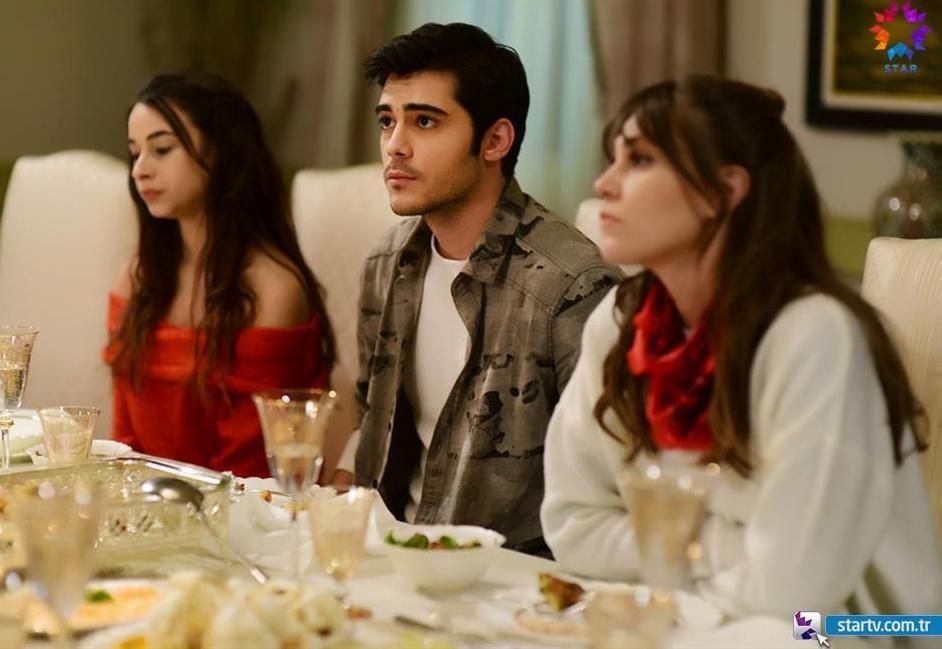 عروس إسطنبول 2 الحلقة 24 (40) مترجمة