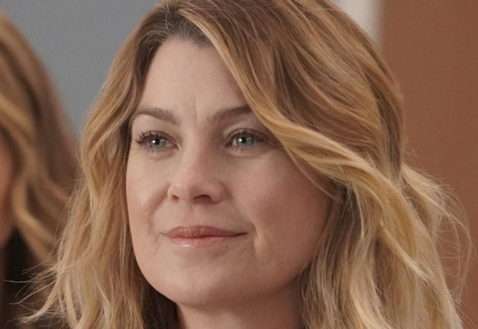 Greys Anatomy 14 الحلقة 14 مترجم Games People Play
