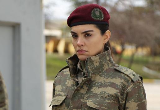 المحارب 2 الحلقة 26 مترجمة HD