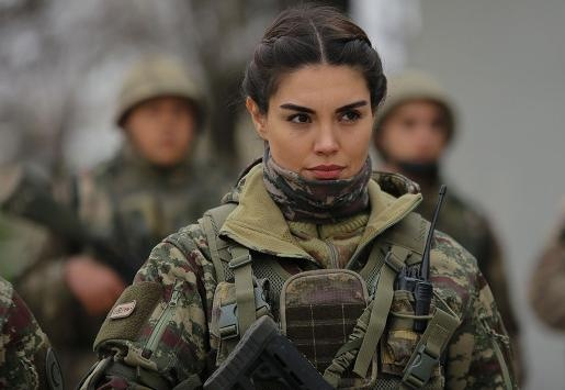 المحارب 2 الحلقة 27 مترجمة HD