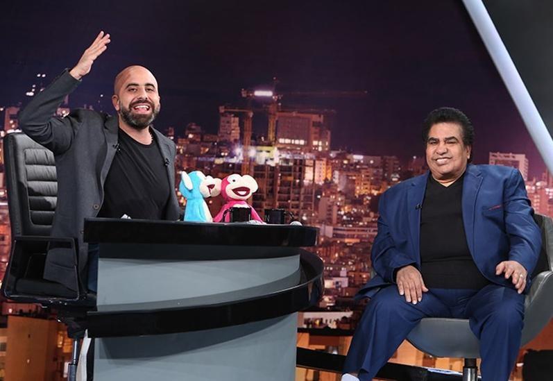 أحمد عدوية - لهون وبس كاملة HD