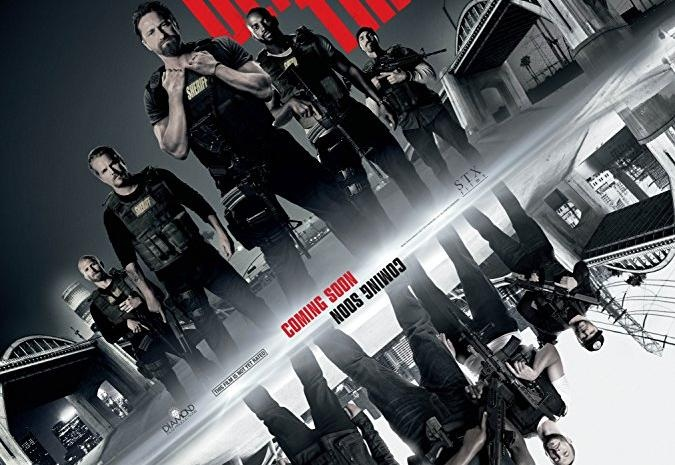 فيلم Den of Thieves مترجم HD اونلاين 2018