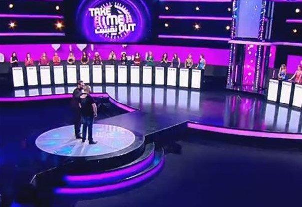 Take Me Out نقشت الحلقة 22 حلقة خاصة - جزء 3 كاملة HD