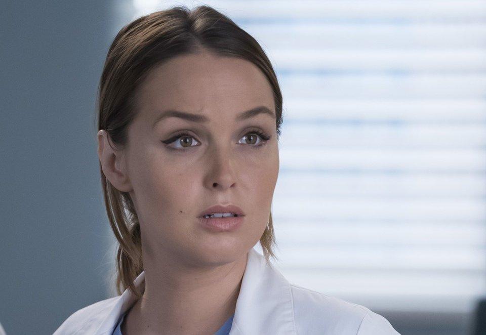 Greys Anatomy 14 الحلقة 21 مترجم Bad Reputation