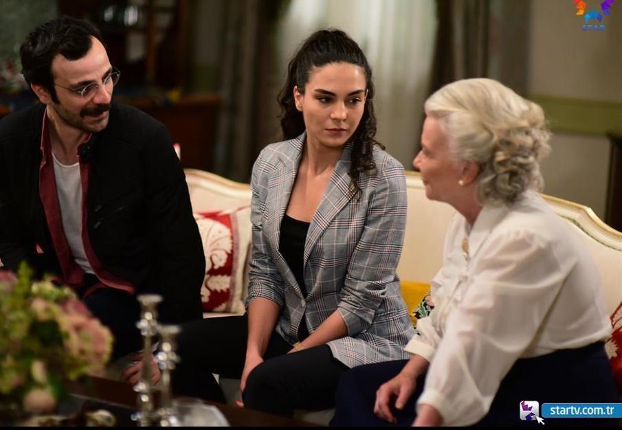 عروس إسطنبول 2 الحلقة 32 (48) مترجمة