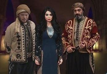 جرح الورد الحلقة 5 HD رمضان 2018