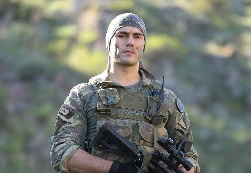 المحارب 2 الحلقة 33 مترجمة HD
