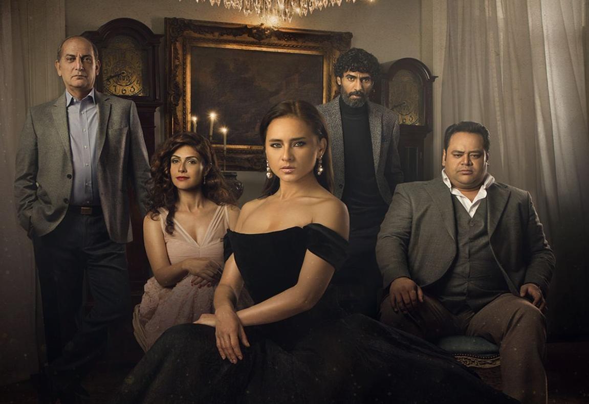 اختفاء الحلقة 27 HD رمضان 2018