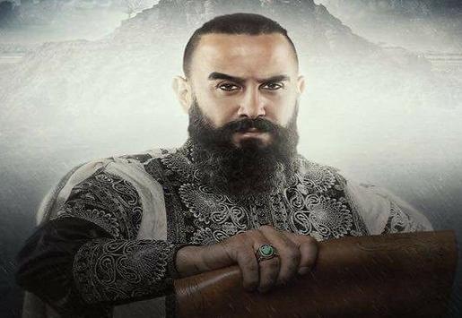 هارون الرشيد الحلقة 14 HD رمضان 2018