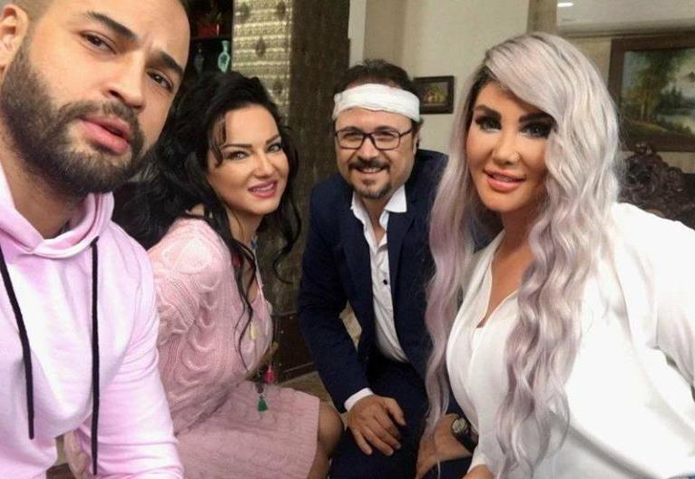 قسمة وحب الحلقة 5 HD رمضان 2018
