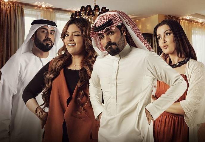 قلوب بيضاء الحلقة 30 HD رمضان 2018