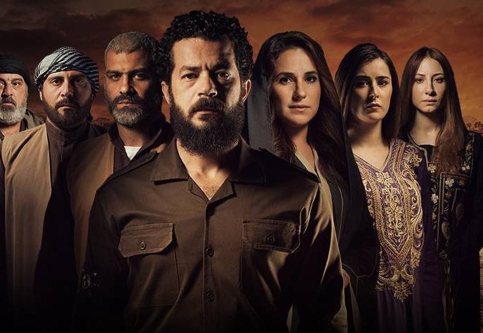 السهام المارقة الحلقة 30 HD رمضان 2018