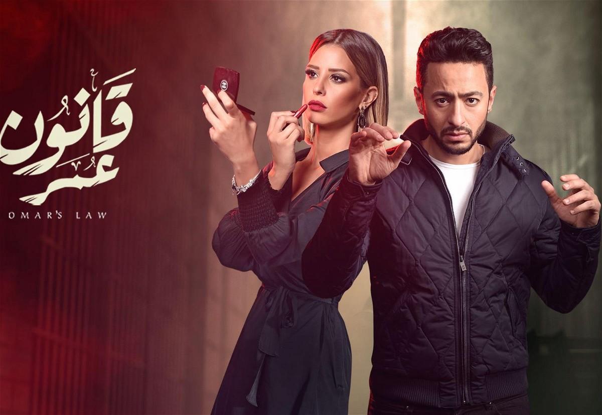 قانون عمر الحلقة 30 والأخيرة HD رمضان 2018