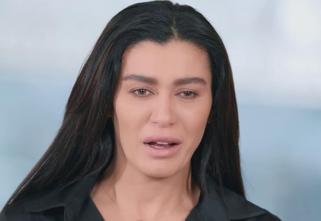 حدوتة حب الحلقة 7 طفلي المتوحد ج2 HD رمضان 2018