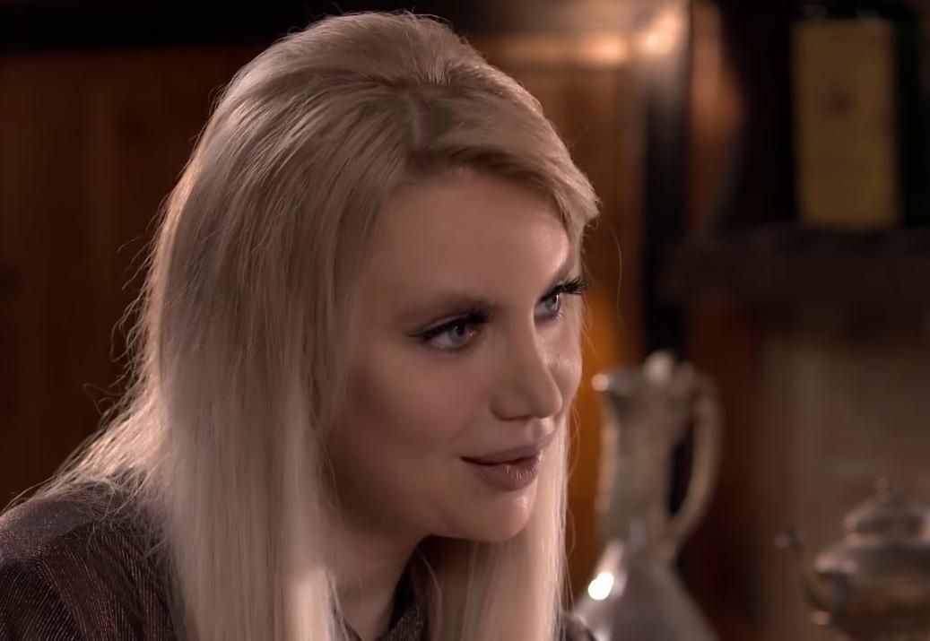 موت أميرة الحلقة 15 HD رمضان 2018