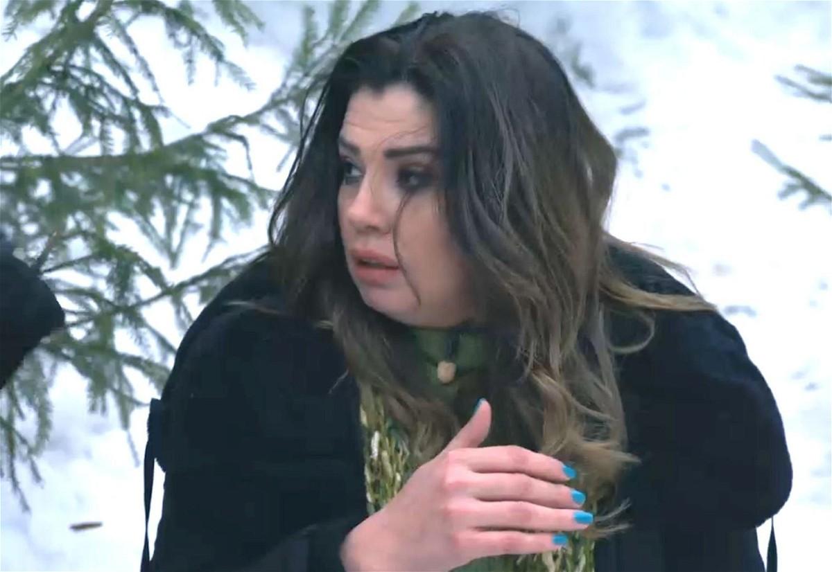 رامز تحت الصفر الحلقة 11 رانيا شوقي HD رمضان 2018