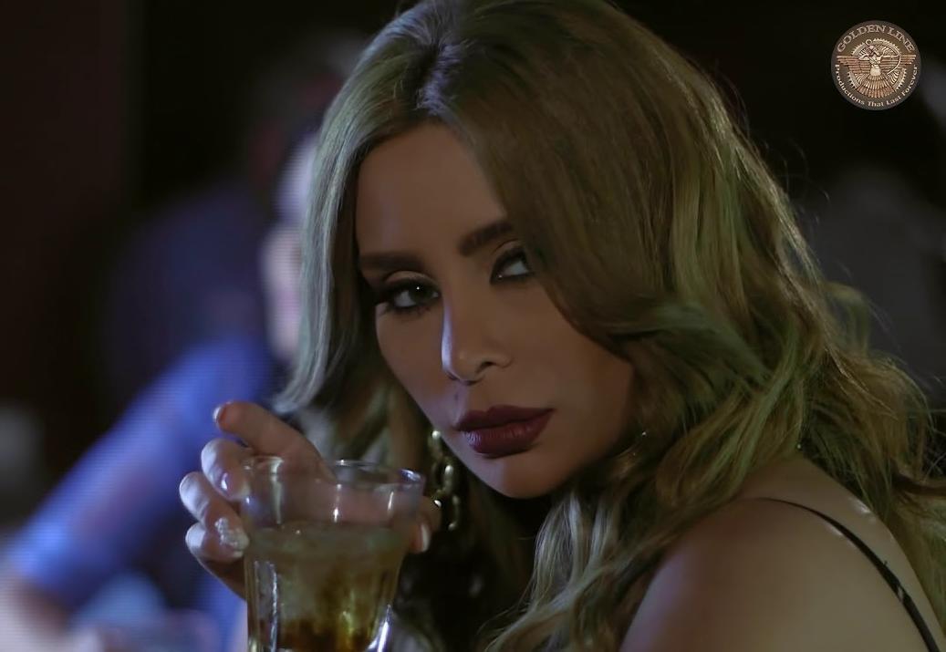 حدوتة حب الحلقة 19 بقايا امرأة ج1 HD رمضان 2018