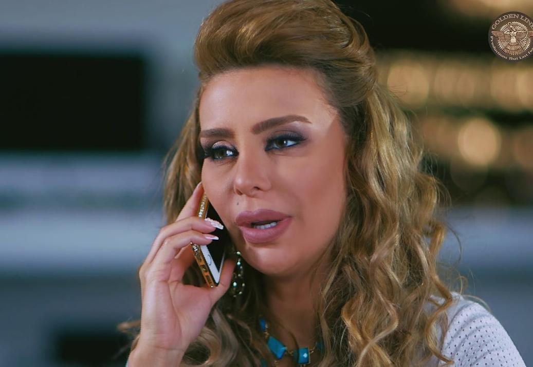 حدوتة حب الحلقة 20 بقايا امرأة ج2 HD رمضان 2018