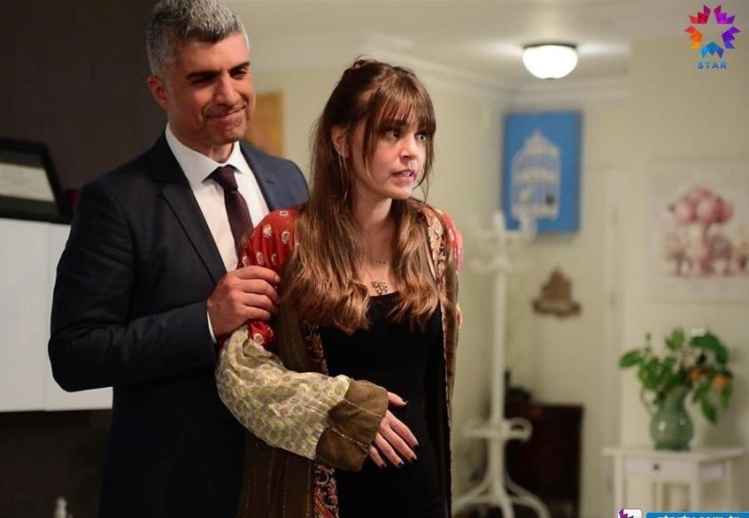 عروس إسطنبول 2 الحلقة 36 (52) مترجمة