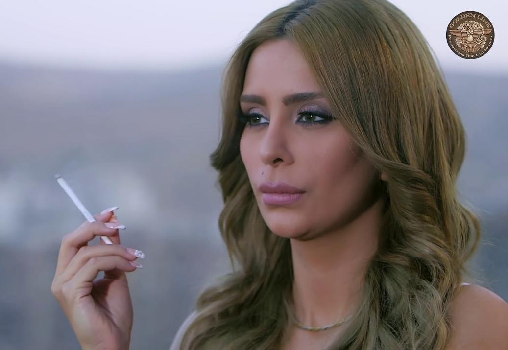 حدوتة حب الحلقة 22 بقايا امرأة ج4 HD رمضان 2018