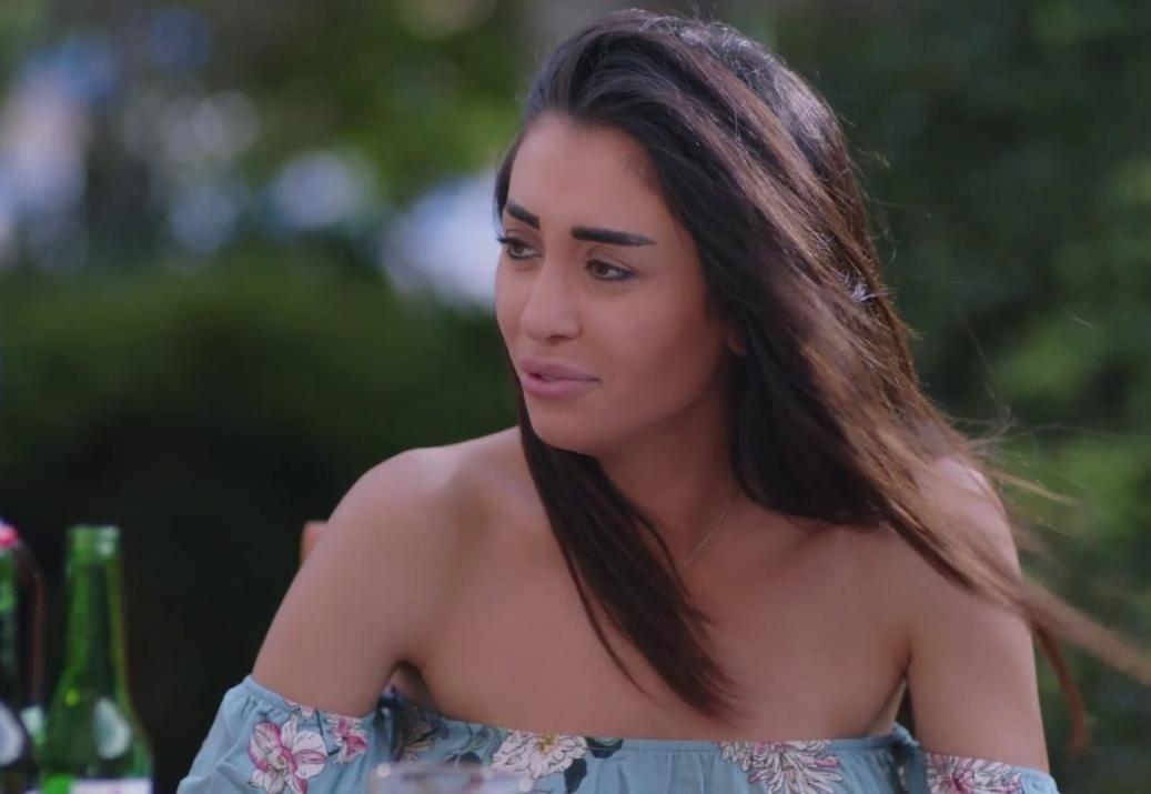 حدوتة حب الحلقة 26 الهاجس ج3 HD رمضان 2018