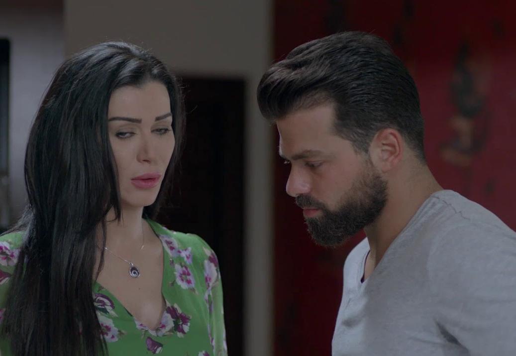 حدوتة حب الحلقة 27 الهاجس ج4 HD رمضان 2018